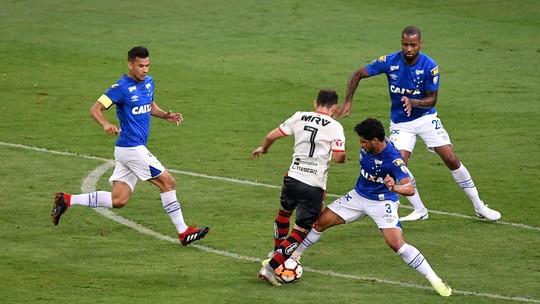 Foto: (Agência i7 / Mineirão)