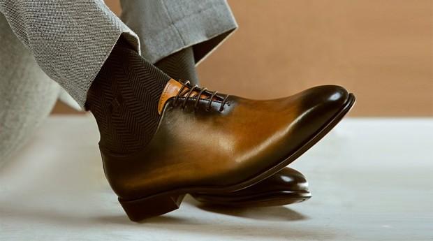 Sapato da Sultan by Foremen (Foto: Divulgação)
