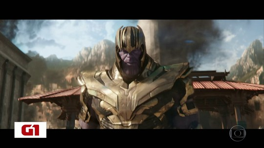 Filmes da semana: 'Vingadores: Guerra infinita', 'Tudo que quero' e 'Ex-Pajé'; G1 comenta em VÍDEO