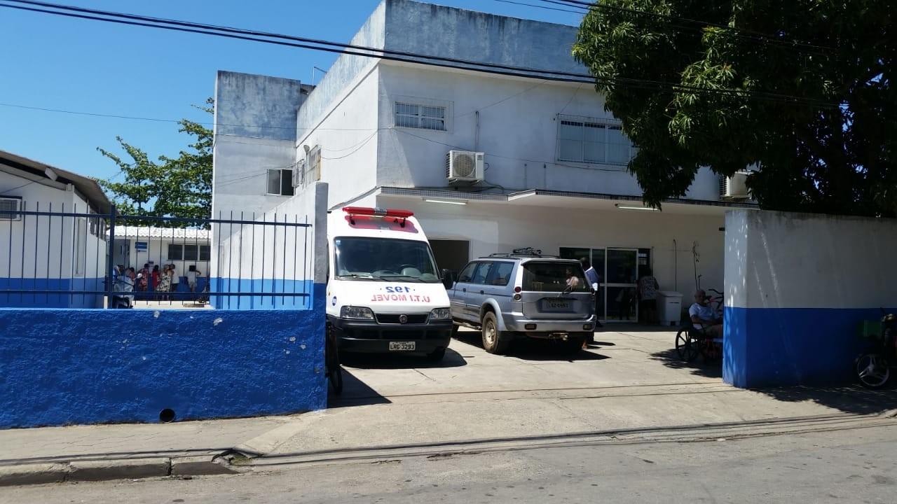 Homens armados invadem pronto-socorro em Macaé, no RJ - Notícias - Plantão Diário