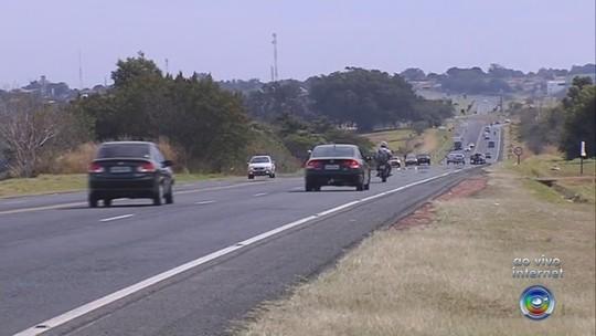 Novas praças de pedágio serão implantadas nas rodovias da região
