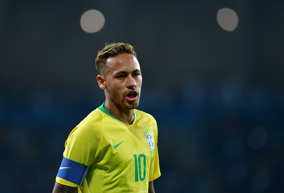 """d63653f614 Liberdade para Neymar e """"sistema híbrido""""  as novidades que Tite ..."""