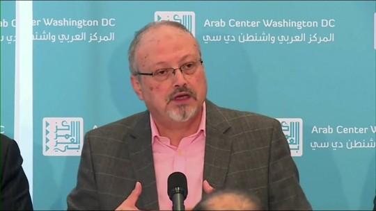 ONU: príncipe saudita deve ser julgado por morte de jornalista