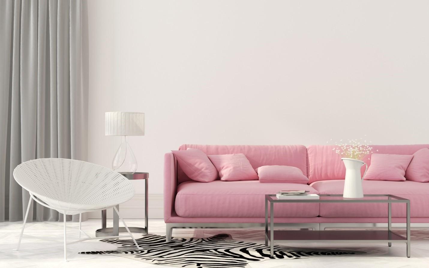 Peças animal print e itens coloridos são opções para transformar os ambientes em cômodos fashionistas (Foto: ThinkStock)