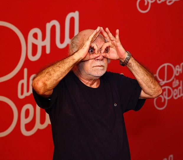 Tonico Pereira (Foto: Roberto Filho / Brazil News)