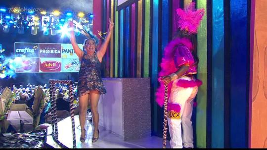 Beija-Flor, União da Ilha e Salgueiro são destaques do 2º dia do carnaval do Rio