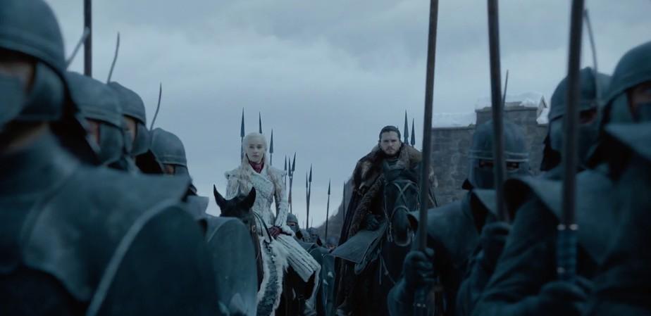 Game Of Thrones De Graca Hbo Permite Assistir A Estreia Da Temporada 8 Telefonia Techtudo