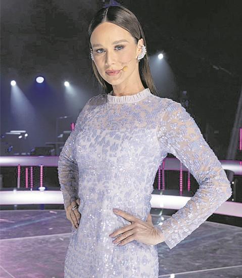 Mariana Ximenes (Foto: Globo)