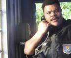 Babu Santana no filme 'Intervenção' | Divulgação