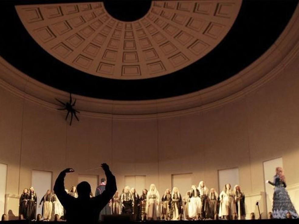 -  Plateia no Metropolitan Opera, em Nova York  Foto: Lucas Jackson/Reuters