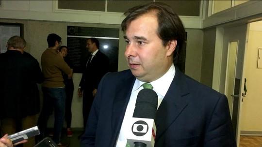 Fachin pede parecer de Dodge sobre declarações de Torquato a respeito do crime organizado no RJ