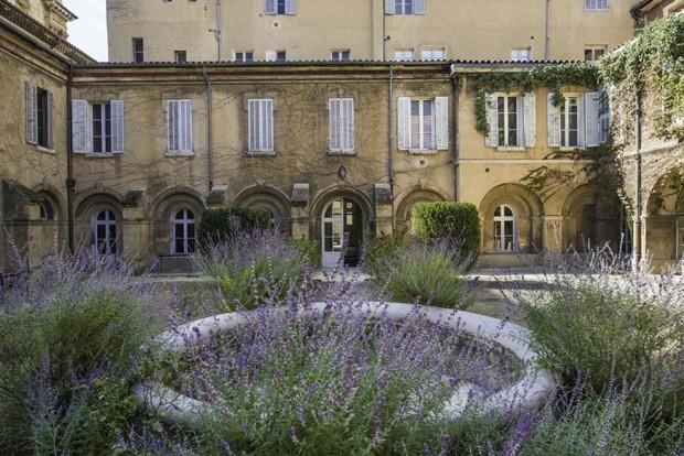 Cidade Aix-En-Provence, na França, abrigará a maior coleção de trabalhos de Picasso até 2021 (Foto: Divulgação)