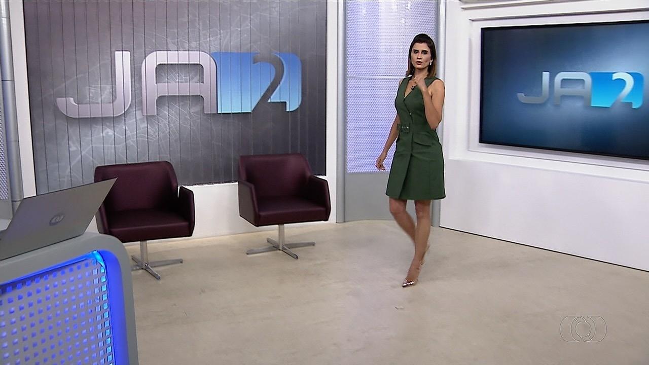 VÍDEOS: Jornal Anhanguera 2ª edição de quinta-feira, 24 de setembro de 2020