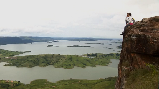 Quer passear por Ribeirão Claro? Veja dicas do que fazer por lá!
