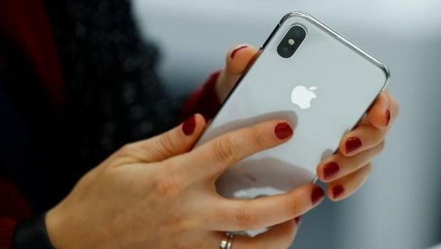 A Apple perdeu bilhões de dólares em valor de mercado nas últimas semanas (Foto: GETTY IMAGES)