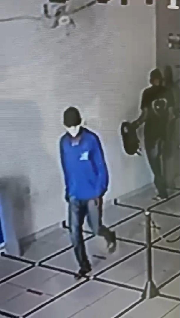 Homens armados assaltam casa lotérica em Sousa, no Sertão da Paraíba