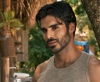 'O outro lado do paraíso': Anderson Tomazini é Xodó | TV Globo