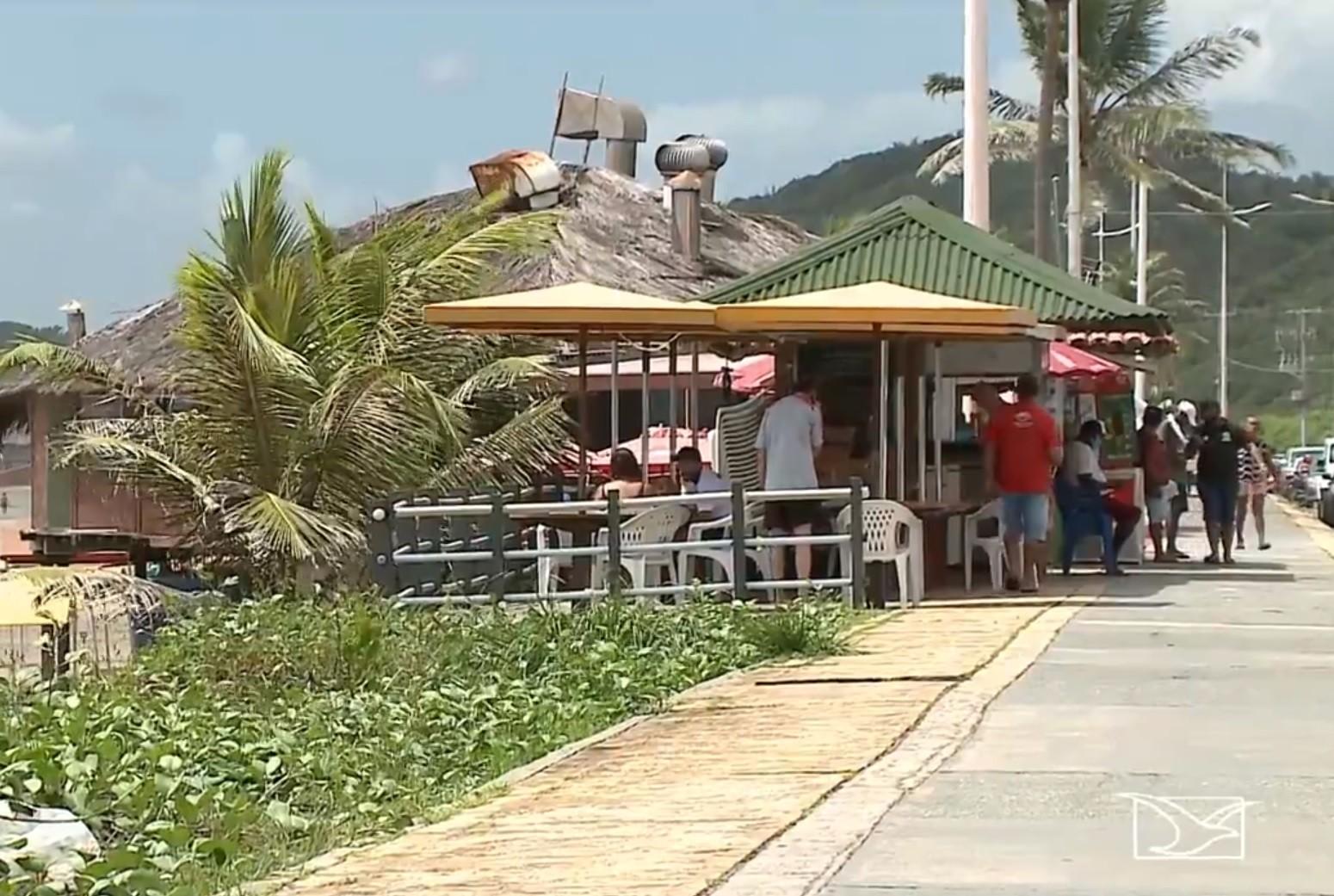 Governo do Maranhão libera shows ao vivo em bares e restaurantes durante a pandemia