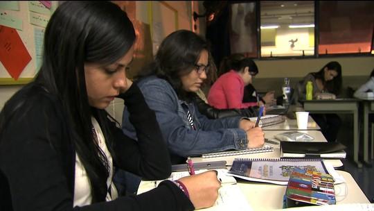 Cada vez menos jovens querem ser professores no Brasil