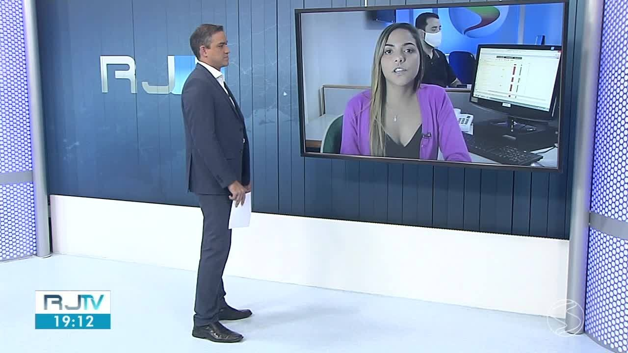 VÍDEOS: RJ2 TV Rio Sul de quinta-feira, 22 de outubro