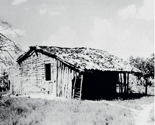 Maria Bonita - A casa em que ela nasceu (Foto: Divulgação)