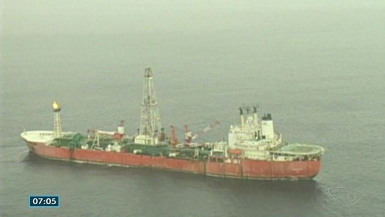 Petrobras vai aumentar produção de petróleo no ES em outubro