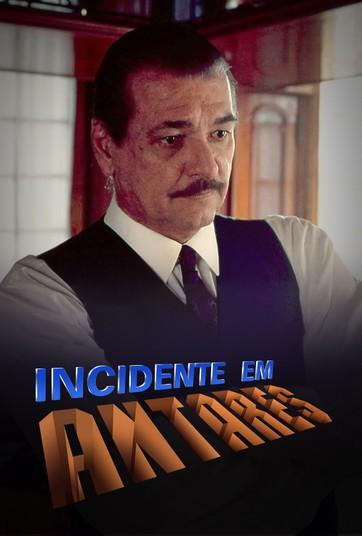 Incidente em Antares - O Filme