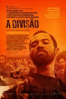 filme LA DIVISIÓN