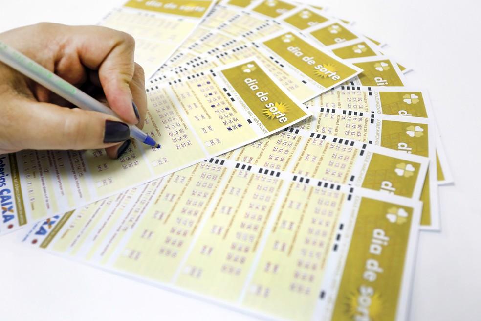 Caixa terá novo jogo de loteria, o Dia de Sorte (Foto: Divulgação)