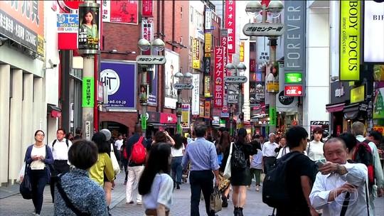 Conheça o bairro de Shibuya, em Tóquio