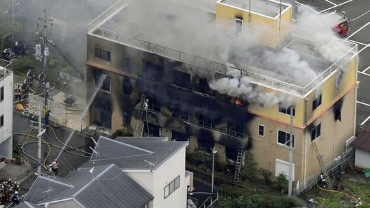 Foto: (Kyodo / via Reuters)