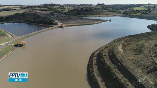 Barragens de Indaiatuba, Iracemápolis e Nova Odessa têm risco médio e alto à população
