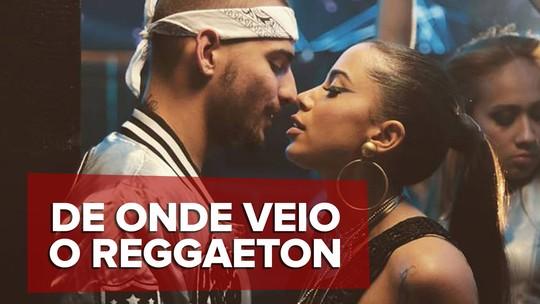 Reggaeton: como a batida certa e a mistura com funk e sertanejo fizeram do gênero um fenômeno