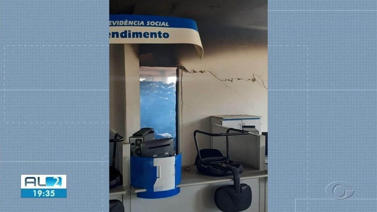 Atendimentos do INSS em Arapiraca são retomados na segunda-feira