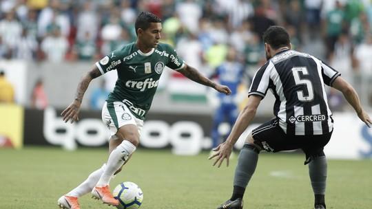 Foto: (ADALBERTO MARQUES/DIA ESPORTIVO/ESTADÃO CONTEÚDO)