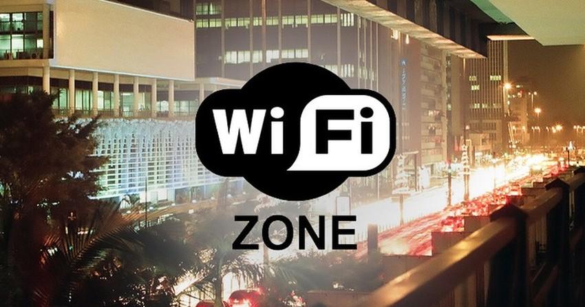Saiba onde achar Wi-Fi grátis em São Paulo e no Rio de Janeiro