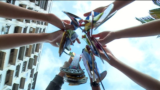 Alunos classificados para Olimpíada Internacional de Matemática fazem vaquinha virtual