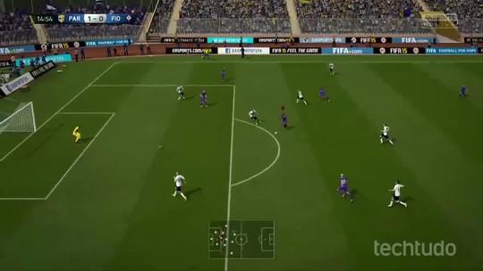 Fifa 15: conheça os jogadores mais rápidos do popular game de futebol