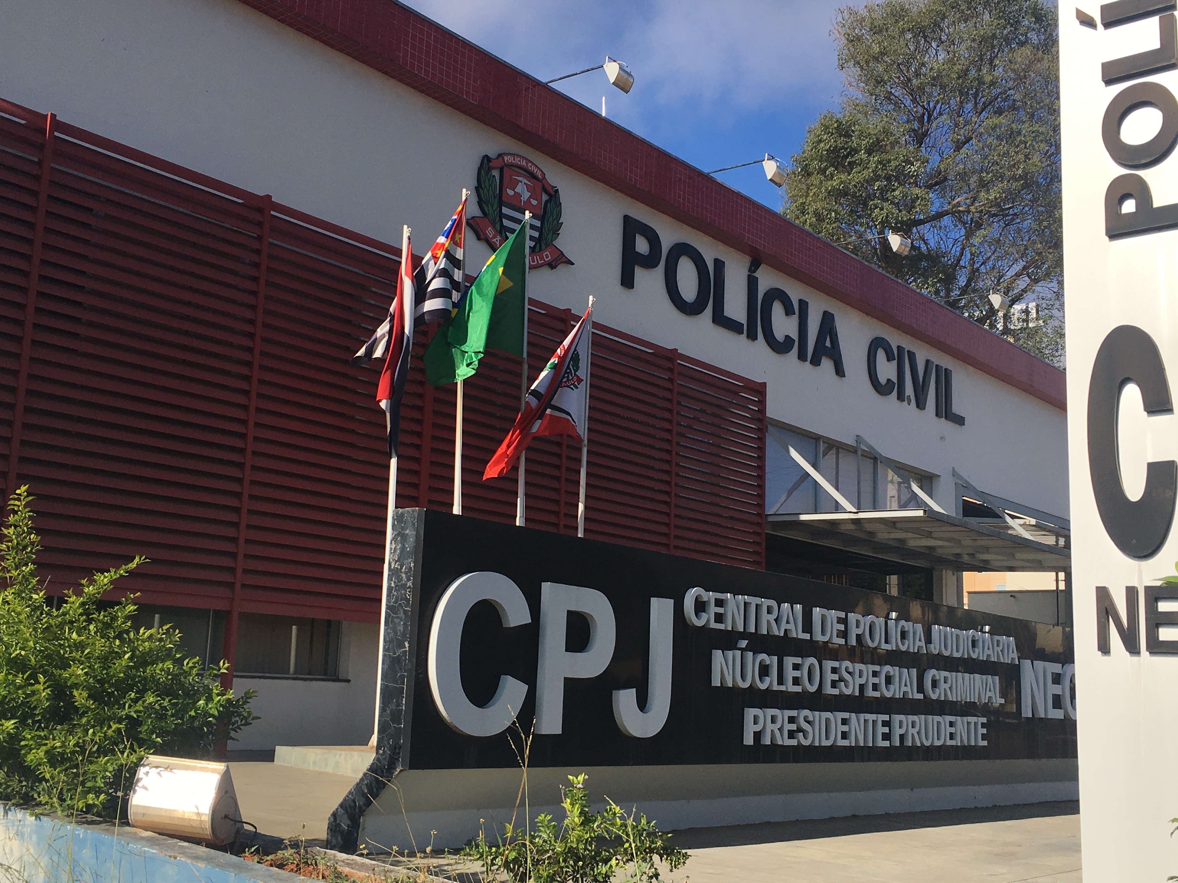Polícia Civil investiga suposto esquema de falsificação de CNHs em Presidente Prudente