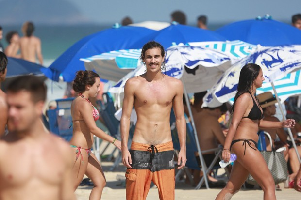 Bruno Montaleone (Foto: Dilson Silva/AgNews)
