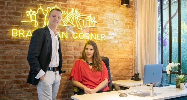 Startup fatura R$ 1,4 milhão com sublocação de imóveis