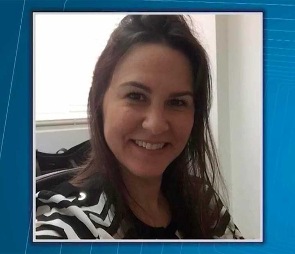 Justiça rejeitou denúncia do MP contra Juliana Paes, secretária acusada pelo MP de liderar quadrilha que cobrava propina para liberar obras na Bahia (Foto: Reprodução/TV Bahia)