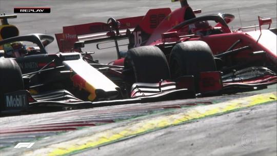 Diretor da RBR diz que punição a Max Verstappen teria ameaçado princípios da competição