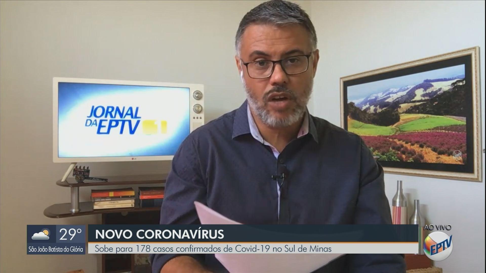 VÍDEOS: EPTV 1 Sul de Minas de terça-feira, 28 de abril