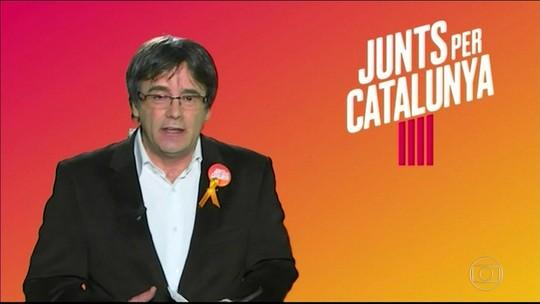 Justiça espanhola retira ordem de detenção europeia contra Puigdemont