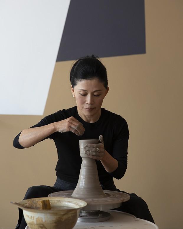 Hideko Honma (Foto: André Klotz)