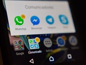 Grampo no celular e WhatsApp Web na empresa: pacotão