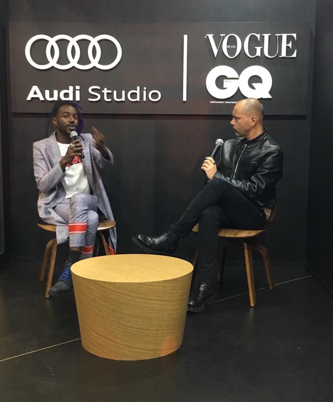 Audi Jonathan (Foto: Divulgação)