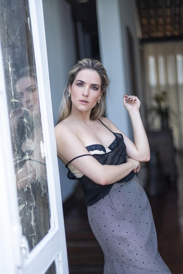 Monique Alfradique (Foto: Divulgação/Dêssa Pires)