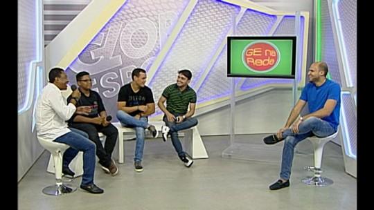Torcedor do Remo, destaque paraense no The Voice Kids convoca todas as torcidas por sequência na competição